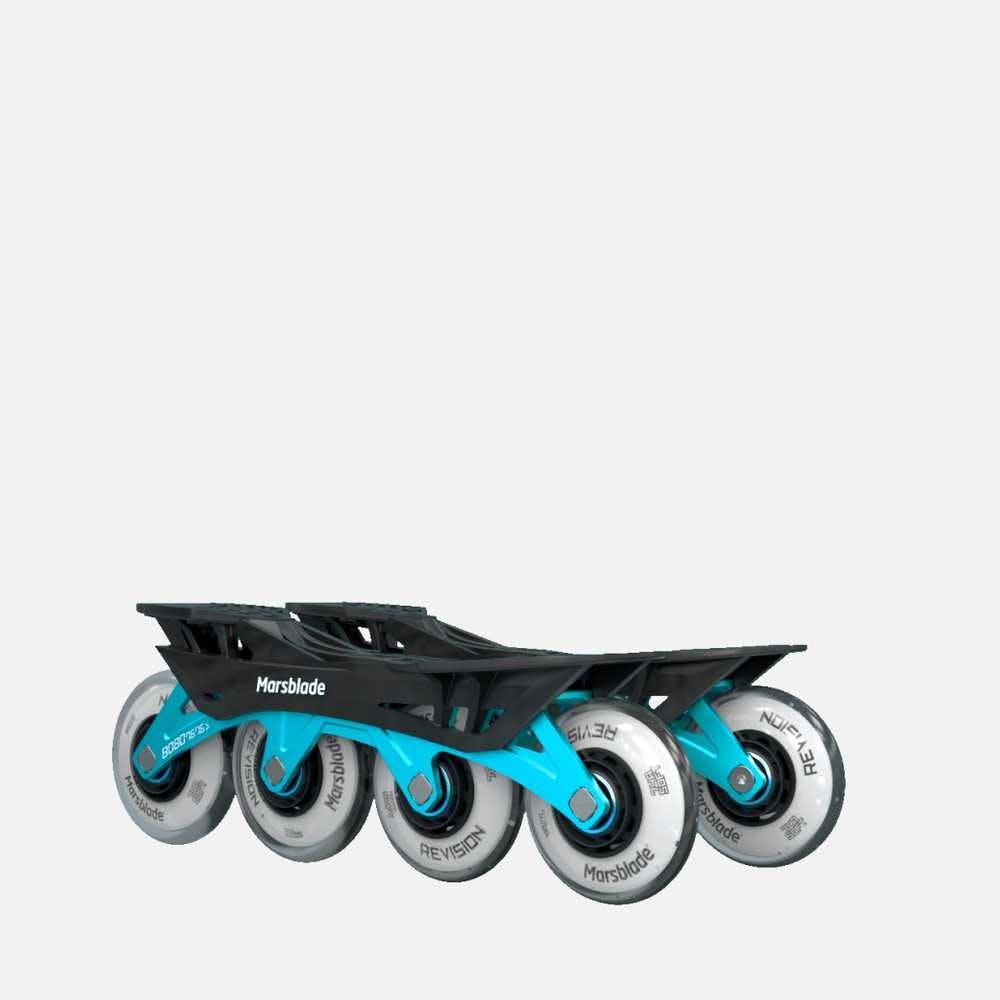 Marsblade Marsblade R1 + Wheels + Bearings