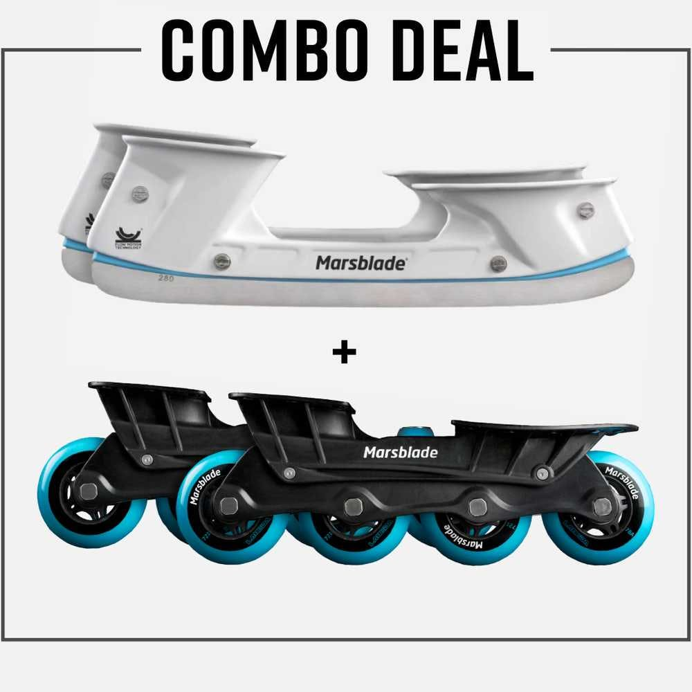 null O1 + I1 Combo Deal